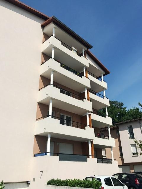 Vente Appartement 2 pièces GRIGNY 69520