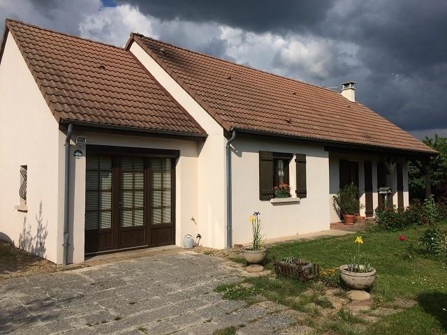 Vente Maison 4 pièces COLOMBIERS 18200