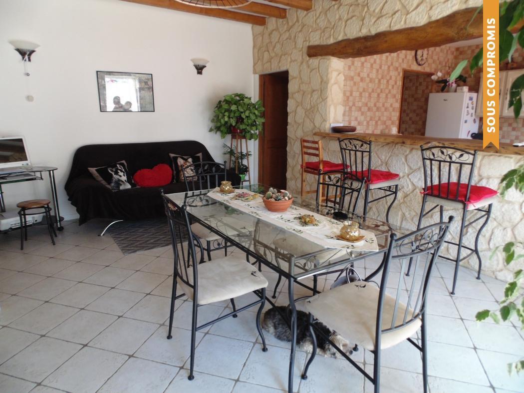Vente Maison 6 pièces MEXIMIEUX 01800