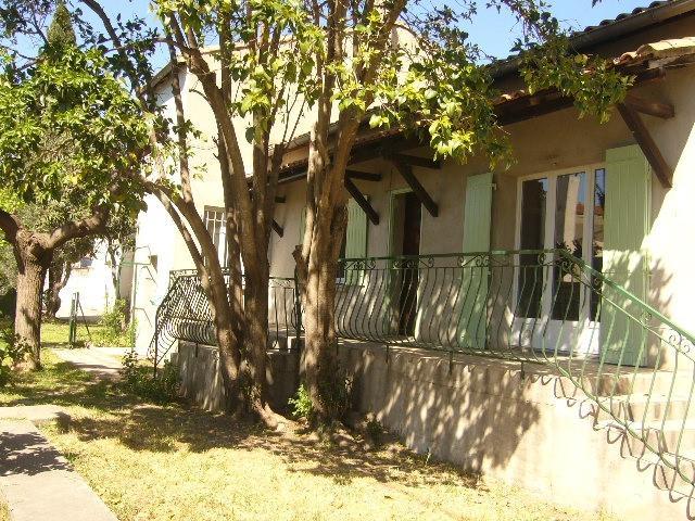 Location Maison 6 pièces NIMES 30900