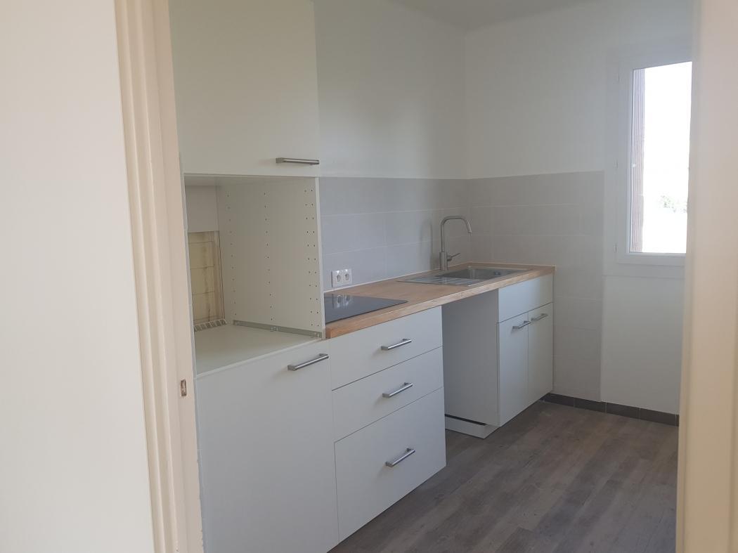 Location Appartement 4 pièces MARIGNANE 13700