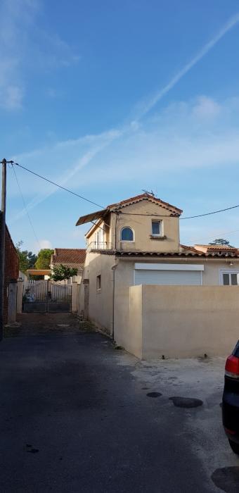 Vente Maison 3 pièces SAINT VICTORET 13730