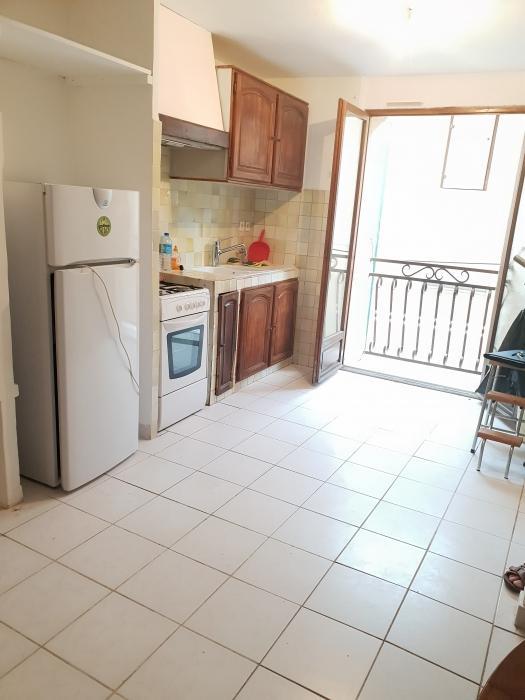 Vente Appartement 2 pièces GARDANNE 13120