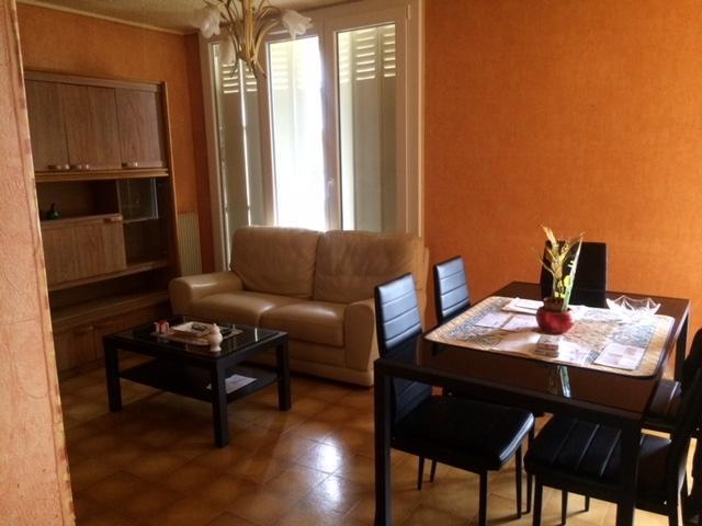 Vente Appartement 4 pièces MARIGNANE 13700