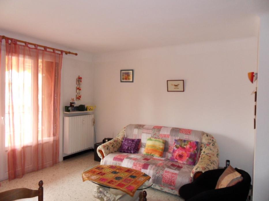 Vente Appartement 3 pièces LA GARDE 83130