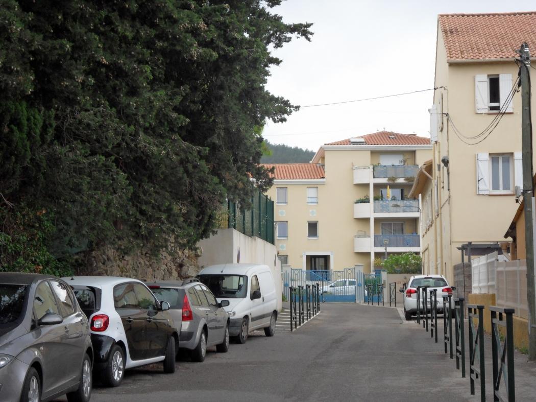 Vente Appartement 2 pièces HYERES 83400