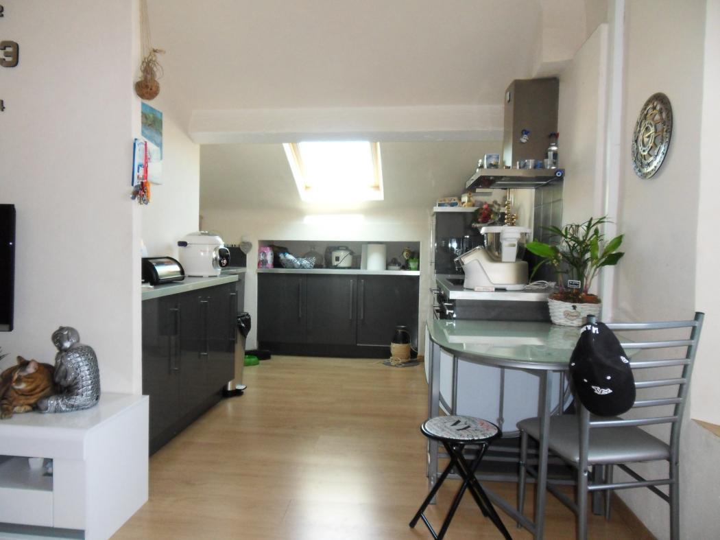 Vente Appartement 3 pièces HYERES 83400