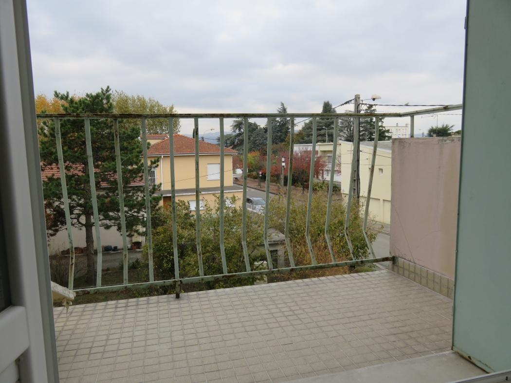 Location Appartement 3 pièces VALENCE 26000