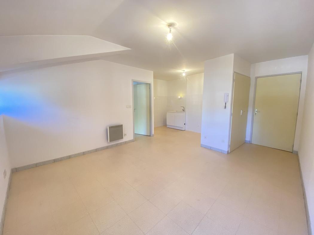 Location Appartement 2 pièces SAINT VALLIER 26240