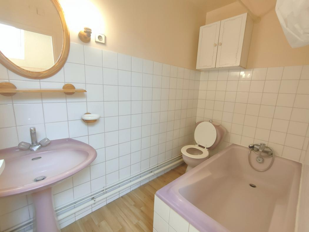 Location Appartement 1 pièces VALENCE 26000