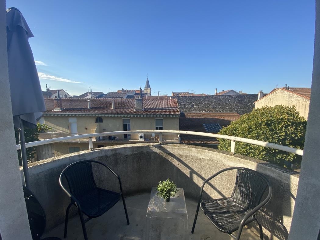 Location Appartement 2 pièces BOURG LES VALENCE 26500