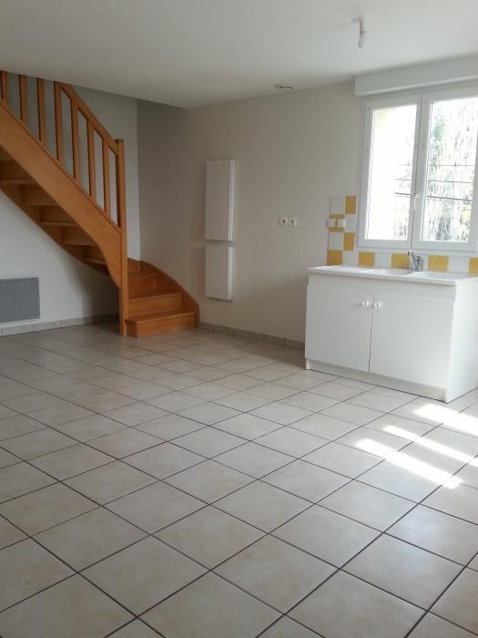 Location Appartement 3 pièces PONT DE L'ISERE 26600
