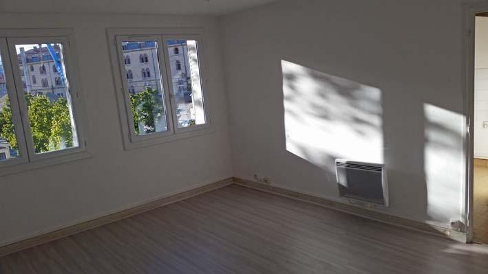 Vente Appartement 2 pièces VALENCE 26000