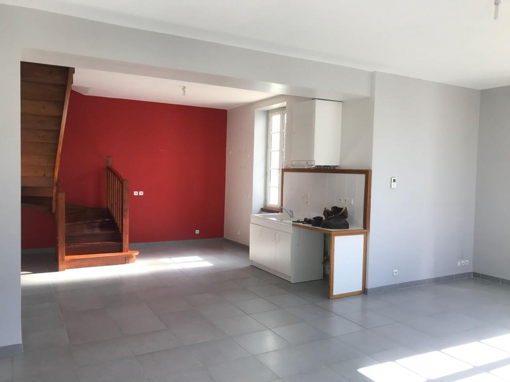 Location Maison 5 pièces CHABEUIL 26120
