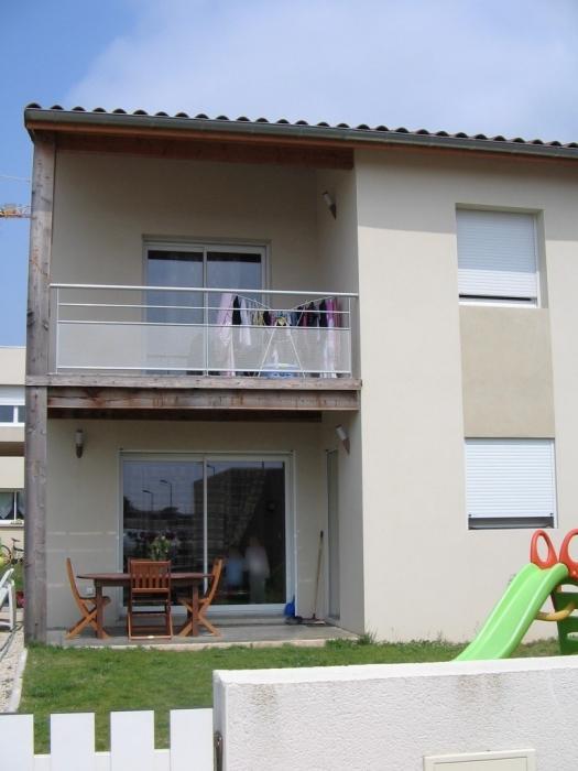 Location Maison 5 pièces BOURG LES VALENCE 26500