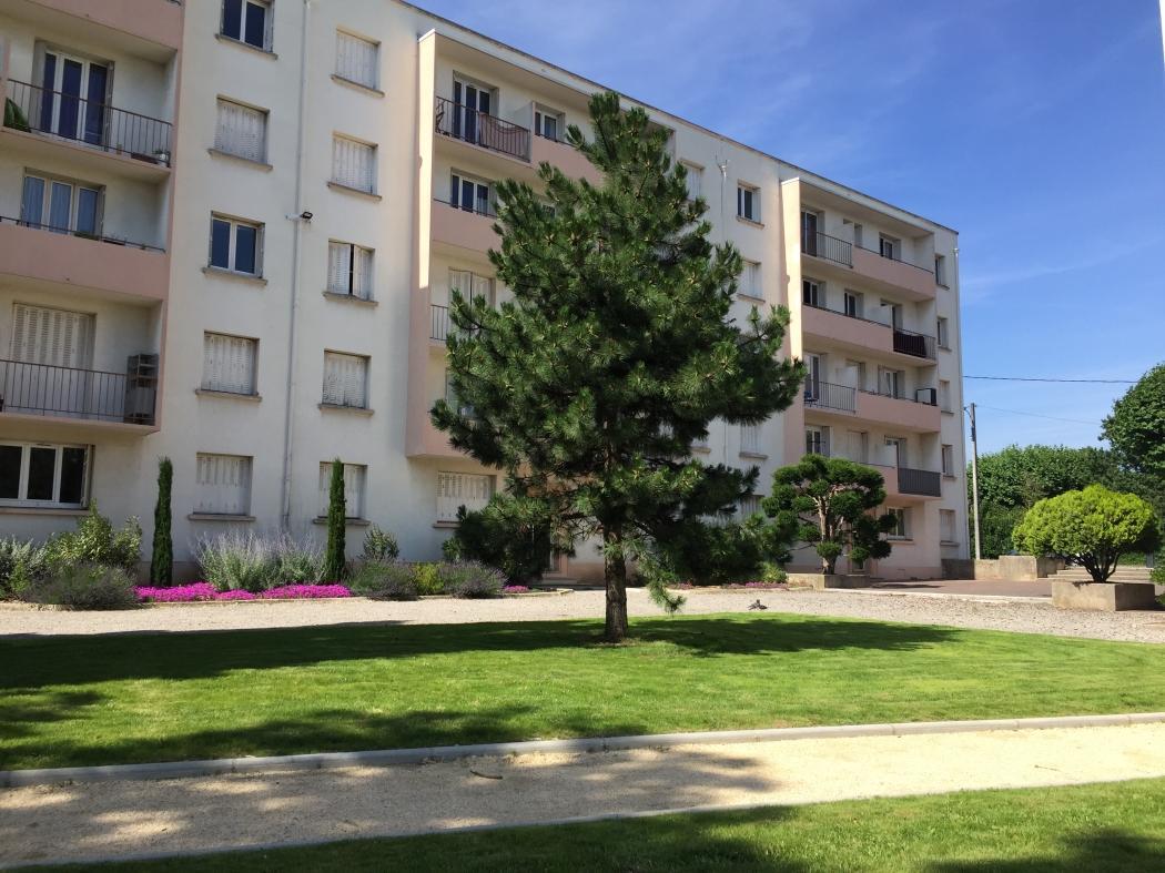 Vente Appartement 3 pièces VALENCE 26000