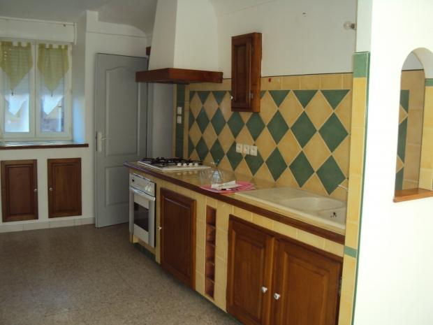 Location Appartement 2 pièces GAGNIERES 30160