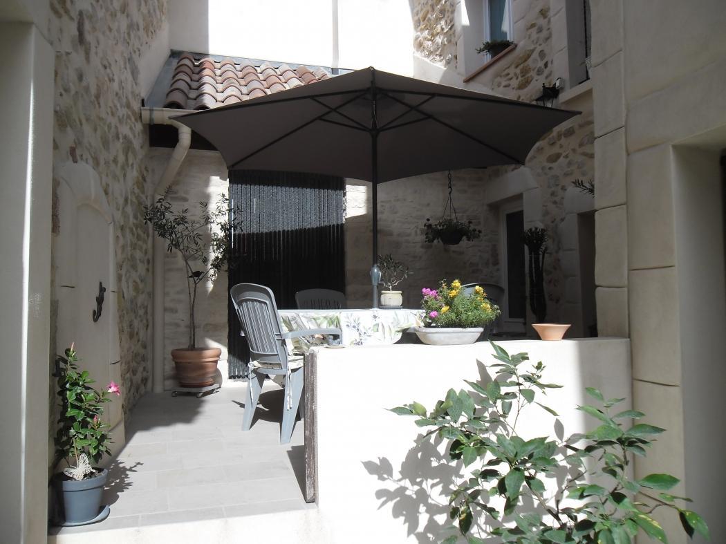 Vente Maison 9 pièces SAINT VICTOR DE MALCAP 30500