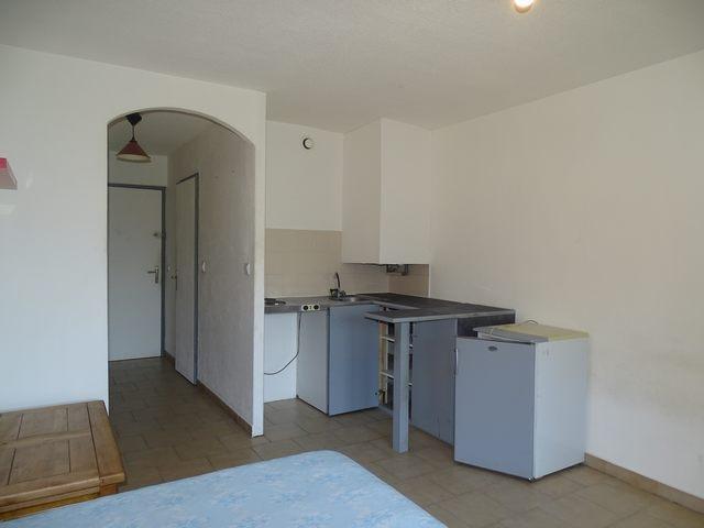 Vente Appartement 1 pièces CALVI 20260