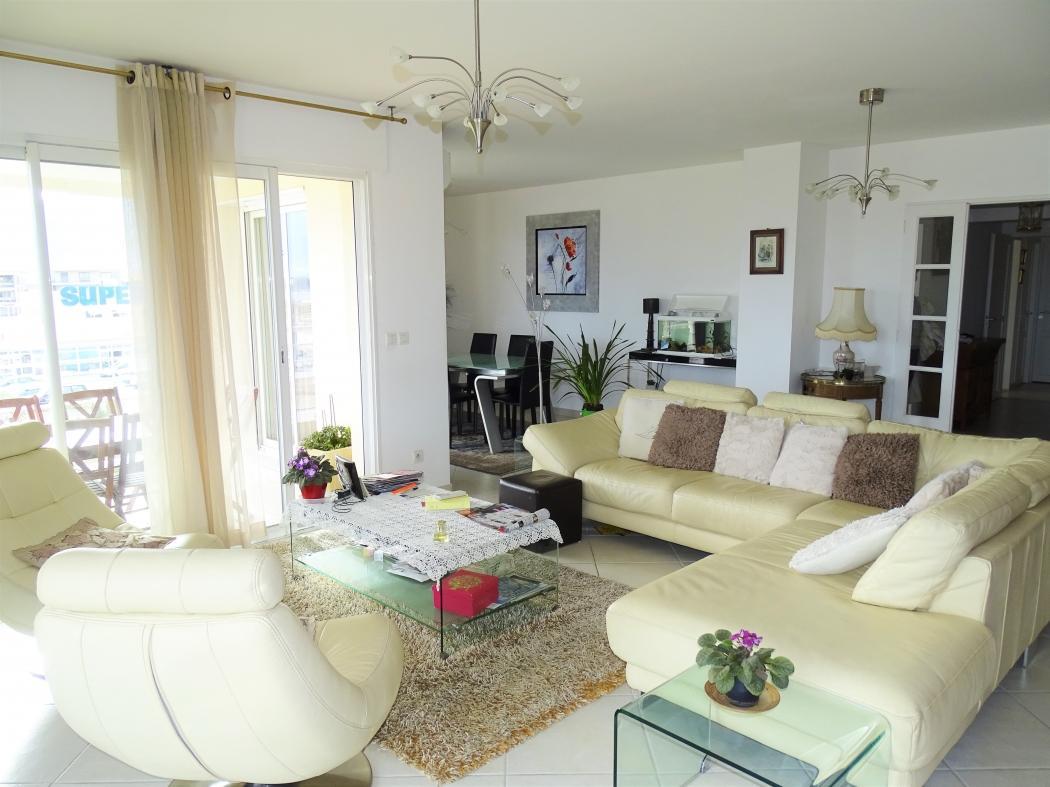 Vente Appartement 5 pièces CALVI 20260