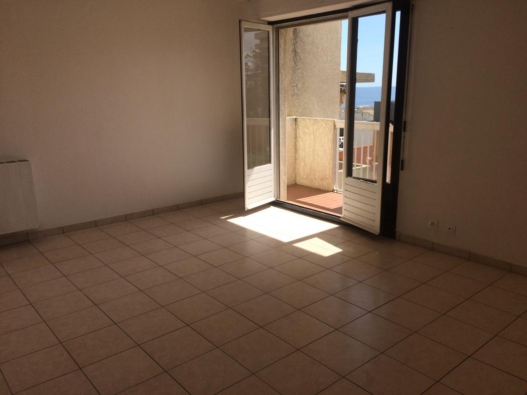 Vente Appartement 3 pièces BASTIA 20600