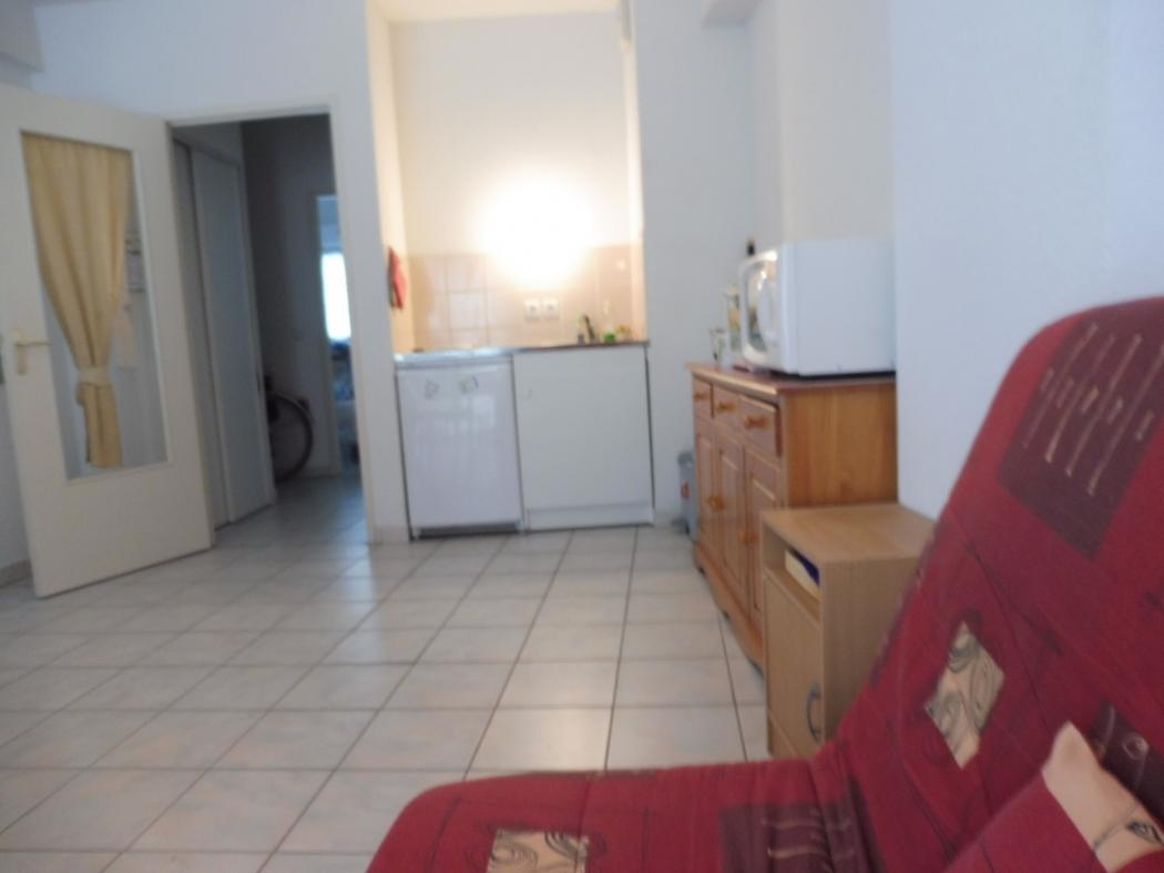 Vente Appartement 2 pièces GRENOBLE 38000