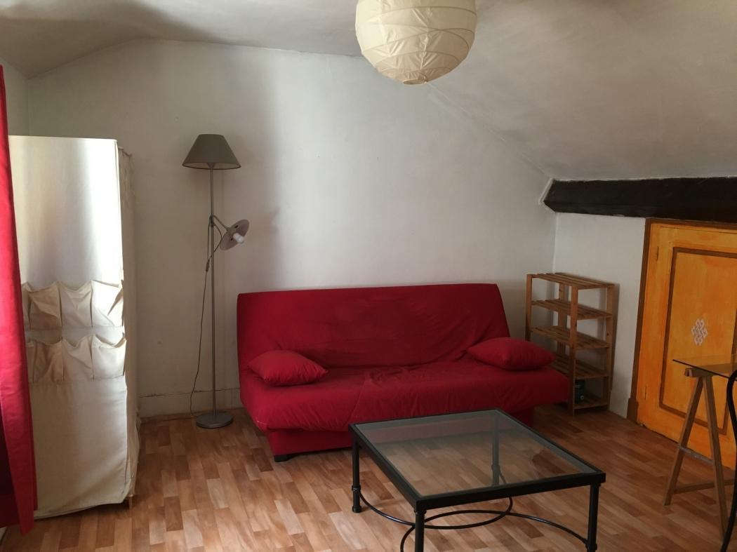 Vente Appartement 1 pièces GRENOBLE 38000