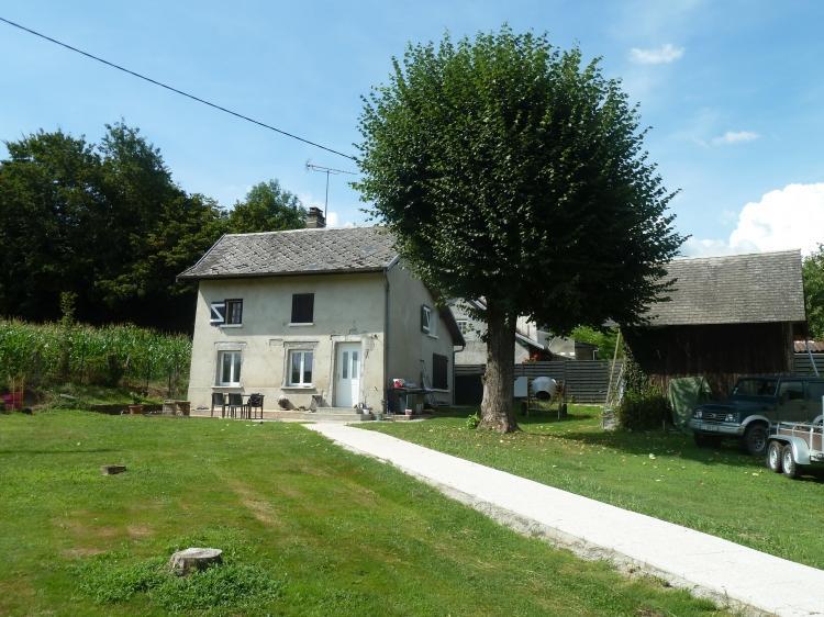 Vente Maison 4 pièces DOMESSIN 73330