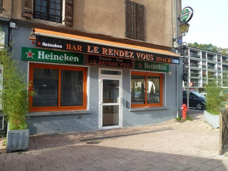 Vente boutique 1 pièces LE PONT DE BEAUVOISIN 38480