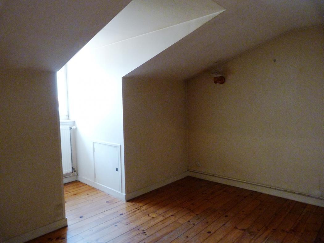 Location Appartement 2 pièces LYON 69008