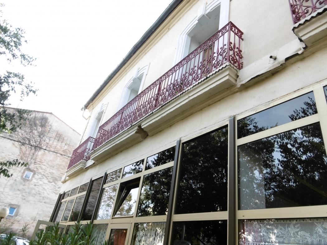Vente Maison 1 pièces LAMALOU LES BAINS 34240