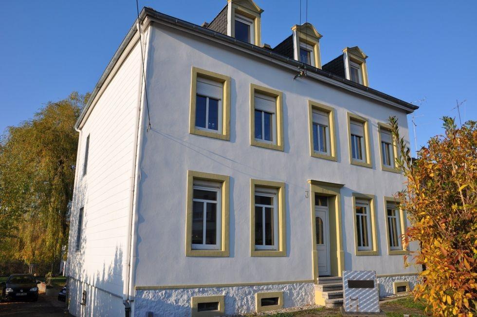 Vente Maison 9 pièces FORBACH 57600