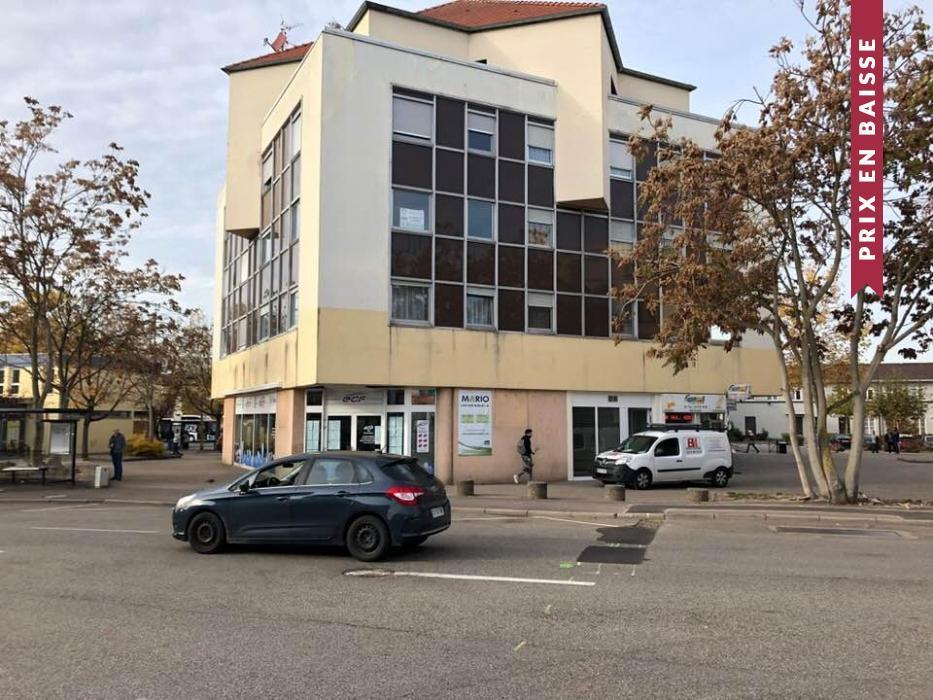 Vente Appartement 2 pièces FORBACH 57600