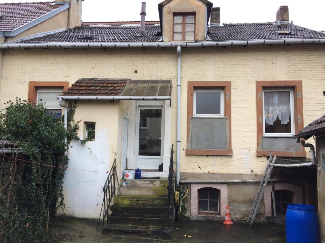 Vente Maison 8 pièces FORBACH 57600