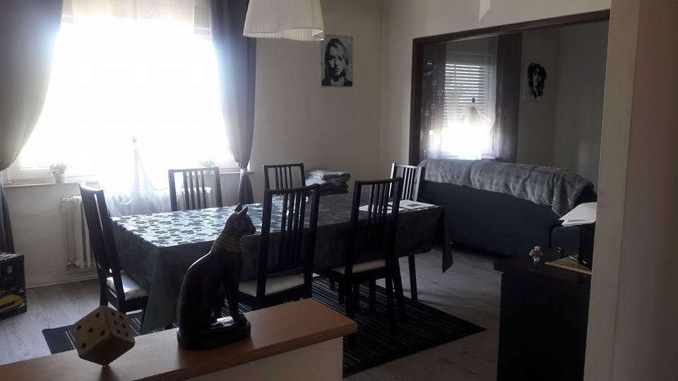 Vente Appartement 5 pièces FORBACH 57600