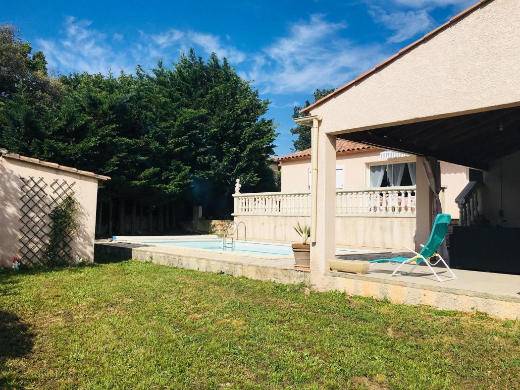 Vente Maison 4 pièces LE PIN 30330