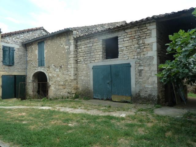 Vente Maison 4 pièces LAVAL SAINT ROMAN 30760