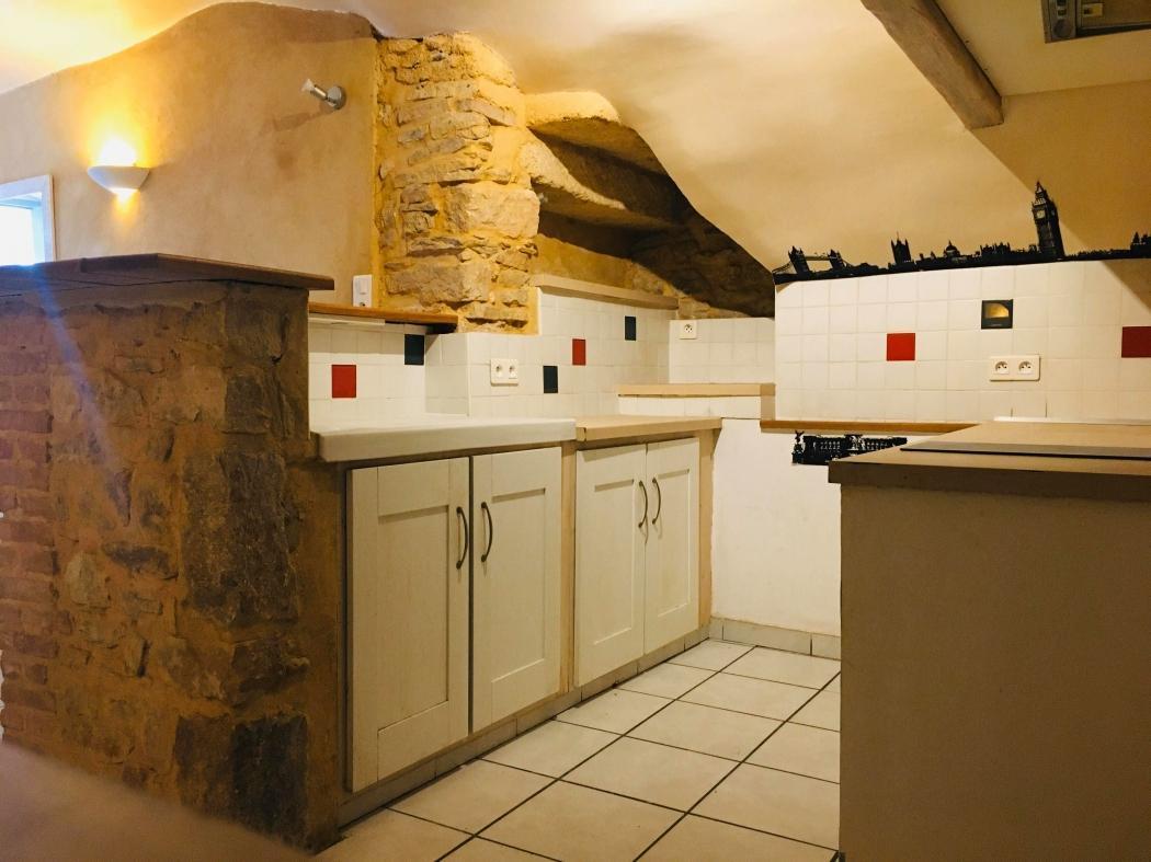 Vente Appartement 2 pièces BAGNOLS SUR CEZE 30200