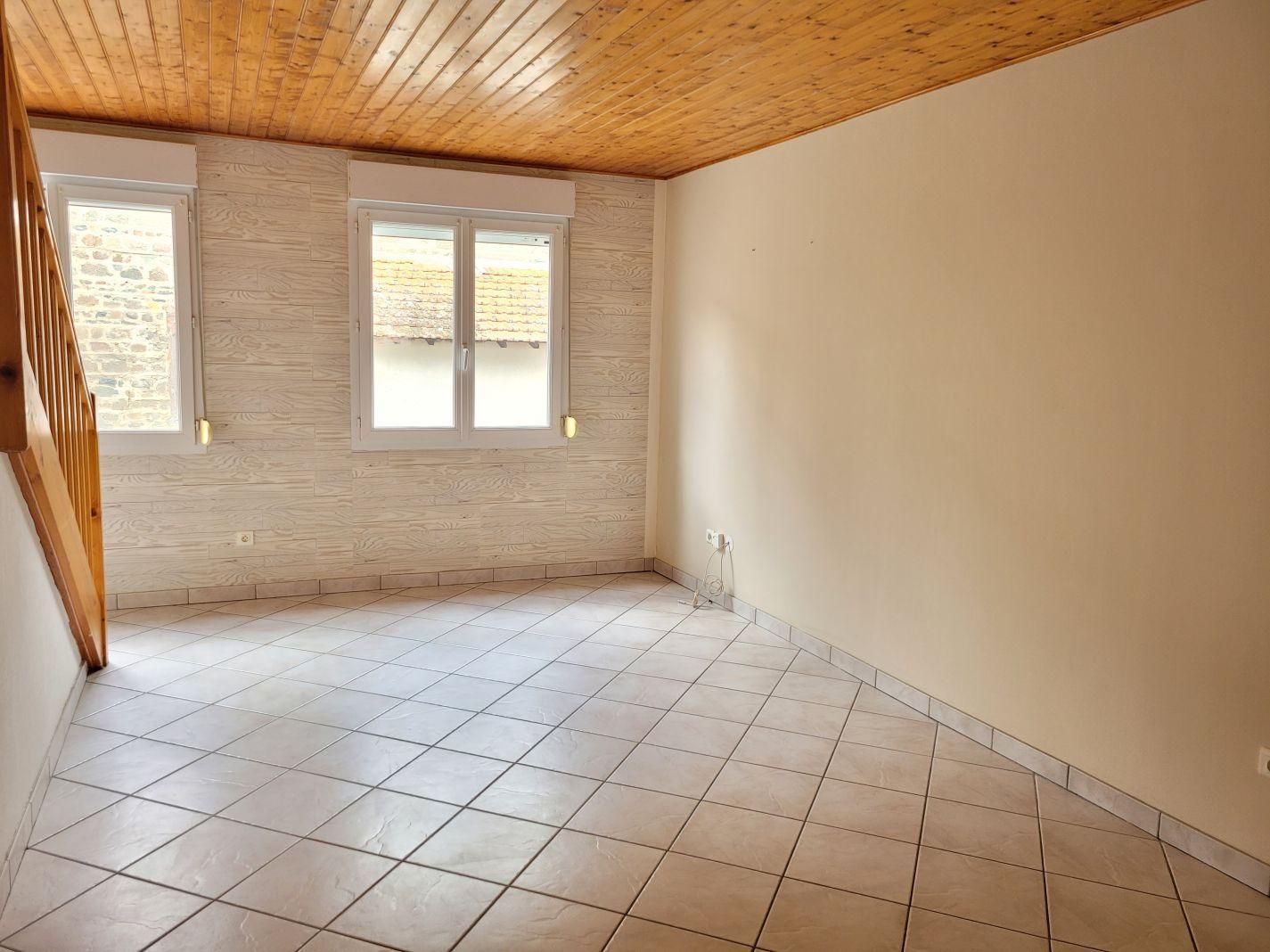 Location Maison 3 pièces BRULLIOLES 69690
