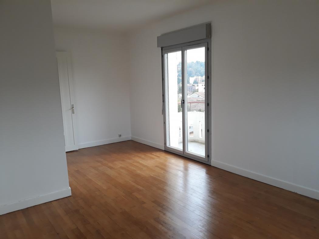 Location Appartement 3 pièces FRANCHEVILLE 69340