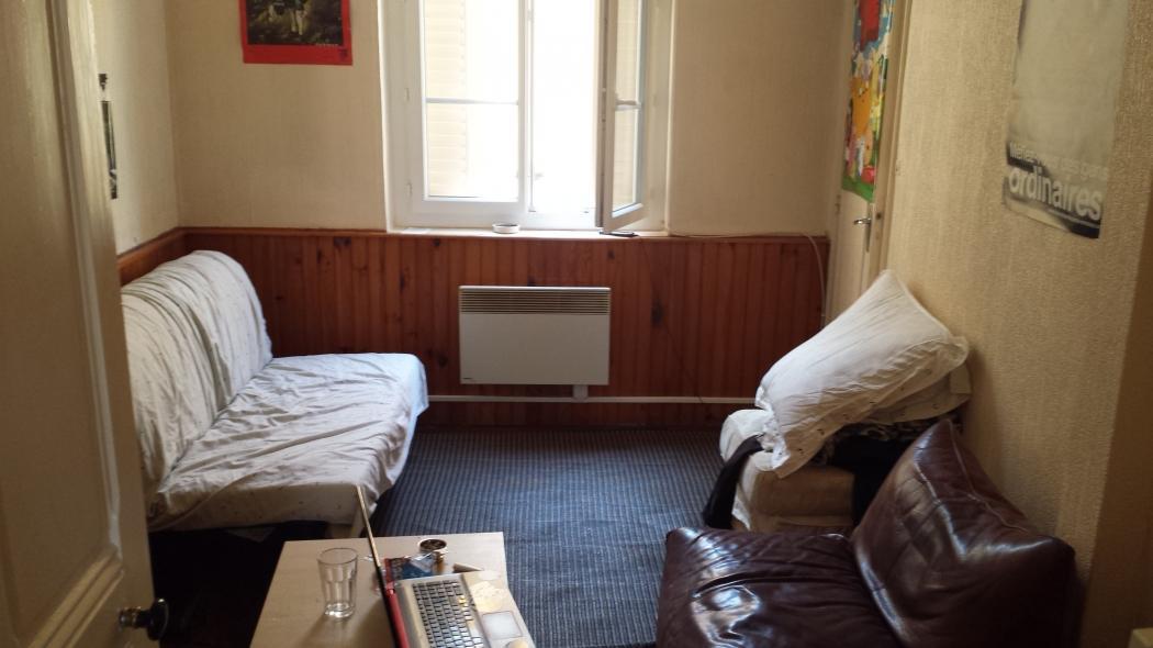 Location Appartement 1 pièces LYON 69003