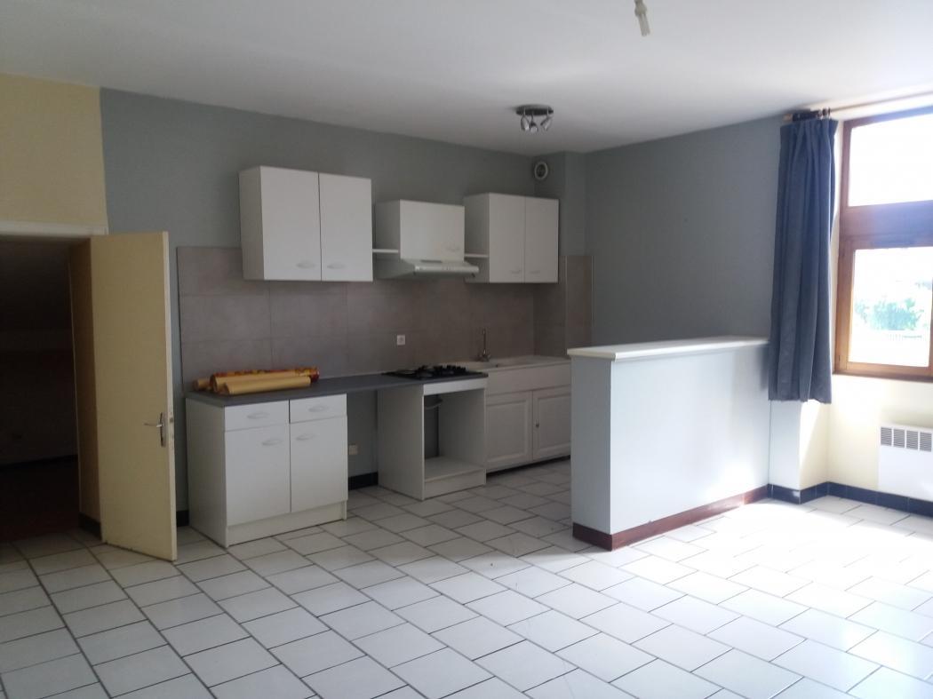 Vente Appartement 3 pièces L'ARBRESLE 69210
