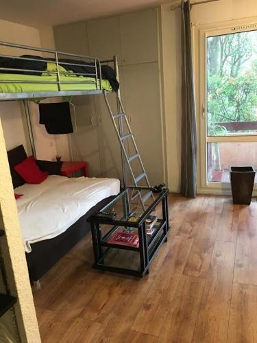 Location Appartement 1 pièces AIX EN PROVENCE 13100