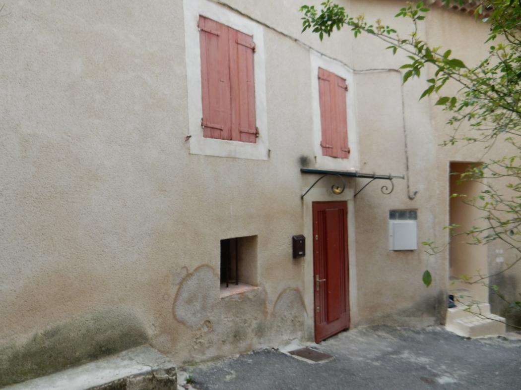 Vente Appartement 3 pièces VINON SUR VERDON 83560