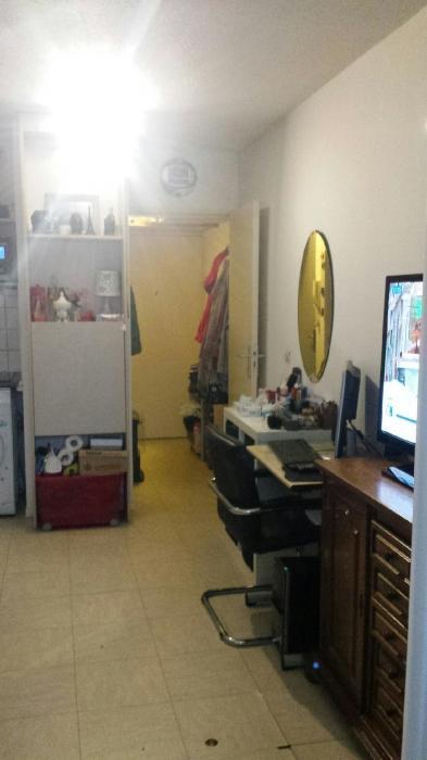 Vente Appartement 1 pièces MARSEILLE 13014