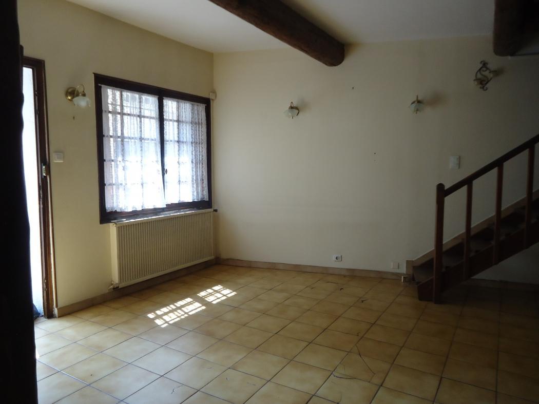 Vente Appartement 3 pièces ALLAUCH 13190