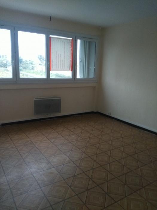 Vente Appartement 4 pièces MARSEILLE 13015
