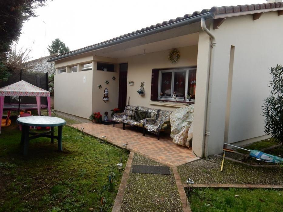 Vente Maison 4 pièces LE PASSAGE 47520