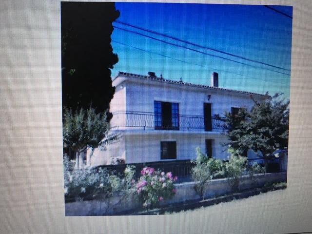 Vente Maison 6 pièces AIGUILLON 47190