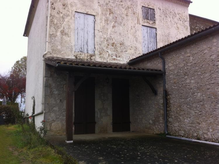 Vente Maison 5 pièces BUZET SUR BAISE 47160